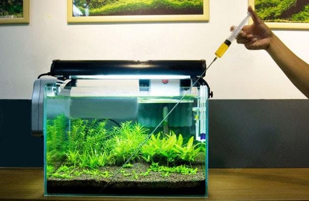 Fertilizing Methods