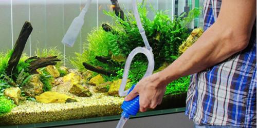 Aquarium Siphone and Hose