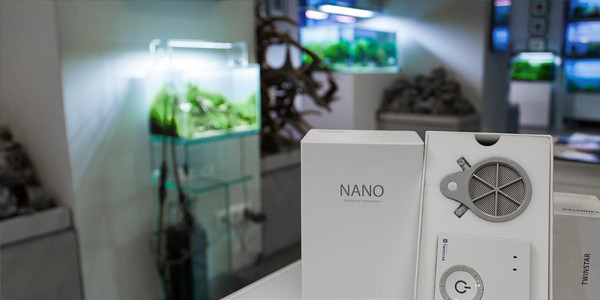 Twinstar Nano Review