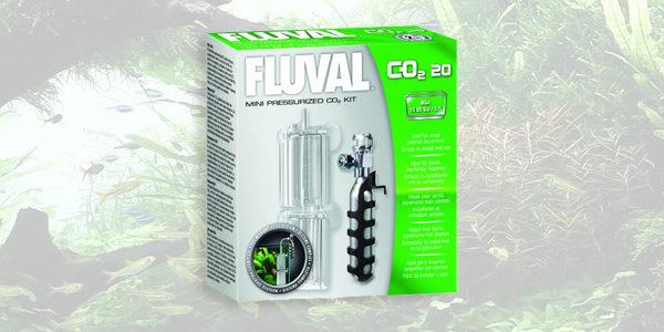 Fluval Mini Co2 Kit