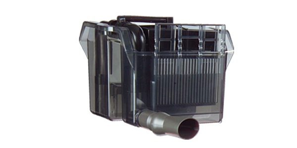 KollerCraft TOM RP3 Overflow Box
