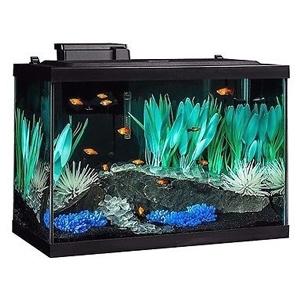 Tetra 20 Gallon Aquarium Kit